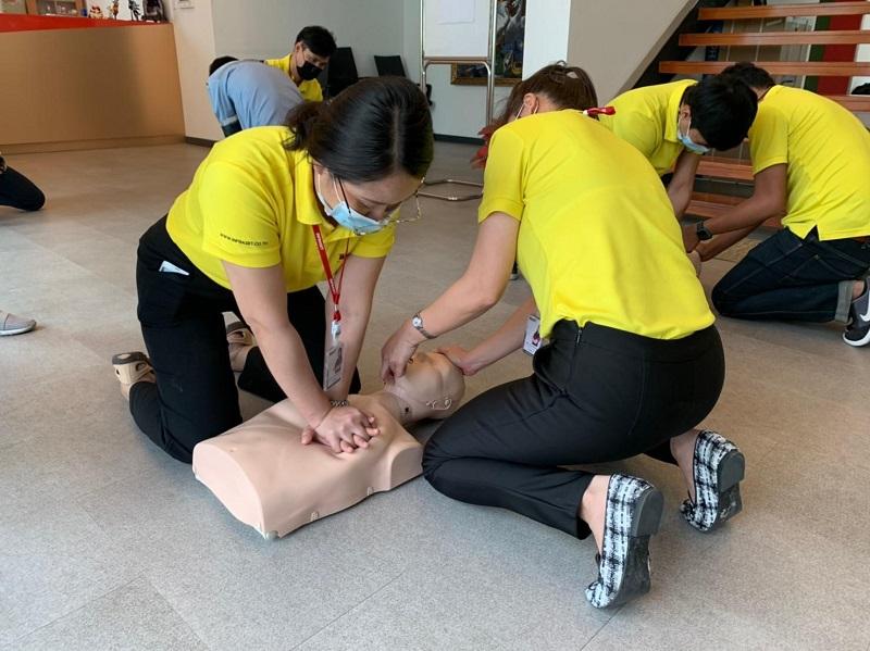 อบรม CPR_๒๑๐๒๐๒_38