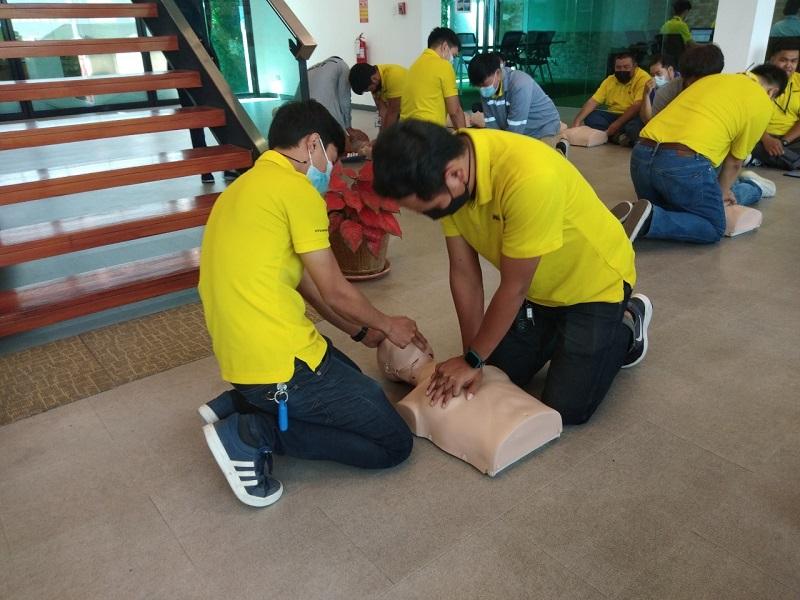 อบรม CPR_๒๑๐๒๐๒_4